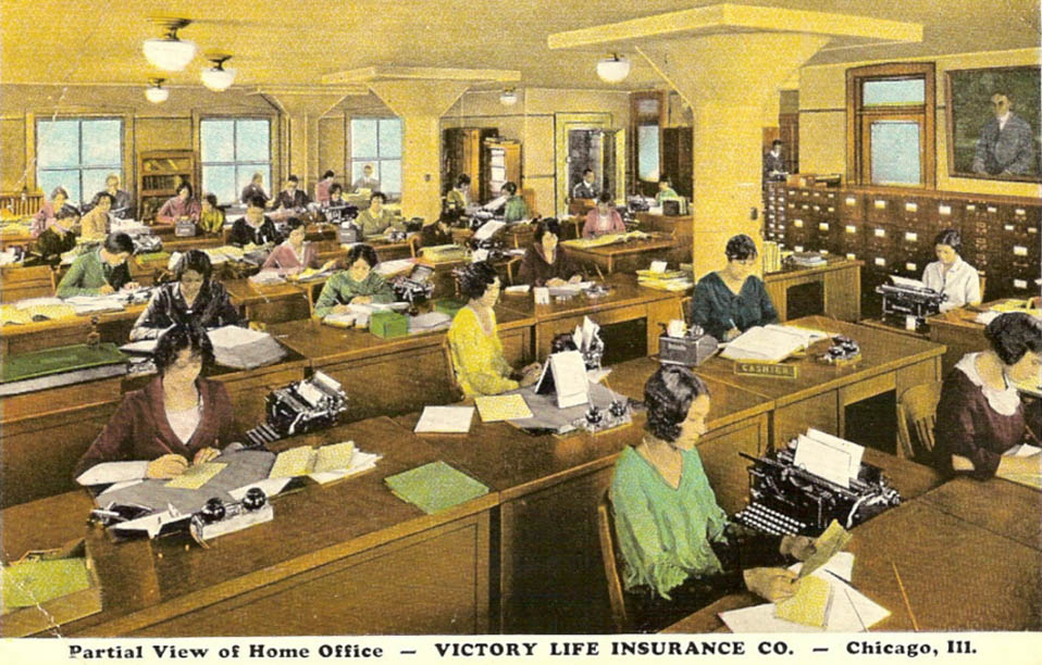 Office_Victory_Life_Insurance_Chicago_IL