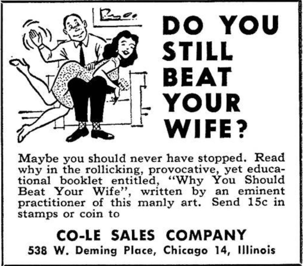 beatingwife1930s