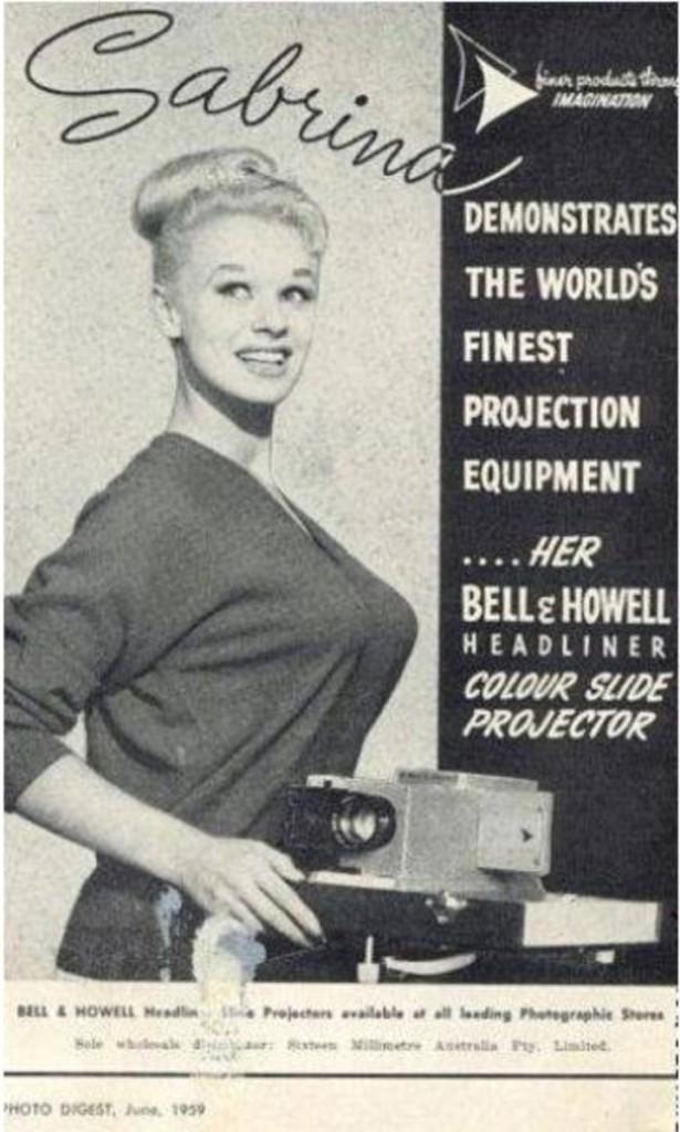 bellandHowell1959