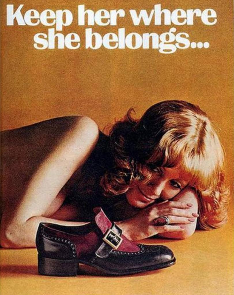 footwear1970s