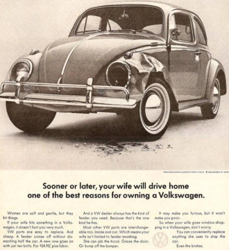 volkswagen1950s